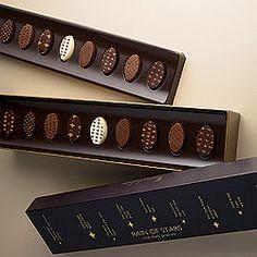 Belgian specialities - Neuhaus chocolate