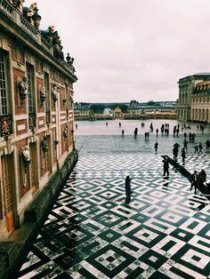 Louvre, Building, Travel, Viajes, Buildings, Trips, Construction, Tourism, Architectural Engineering