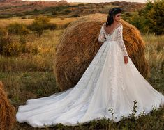 Women's Shoes | Etsy Lace Back Wedding Dress, Rustic Wedding Dresses, Luxury Wedding Dress, Wedding Dresses Photos, Bridal Dresses, Gown Wedding, Dress Lace, Lace Wedding, Dress Sleeves