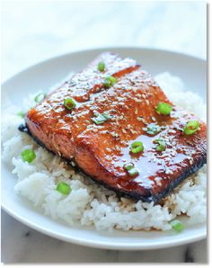 Low FODMAP Recipe Salmon with sesame oil  http://www.ibssano.com/low_fodmap_recipe_salmon_sesame_oil.html
