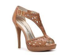Audrey Brooke Kourtney Platform Sandal Women's Dress Sandals All Women's Sandals Sandal Shop - DSW