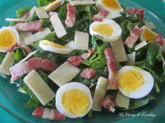 Insalata+di+spinaci%2C+uova%2C+formaggio+e+pancetta
