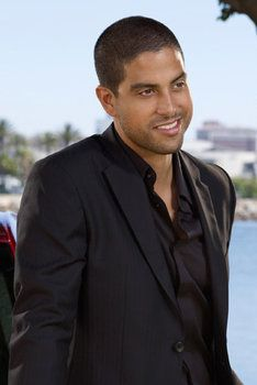 Adam Rodriguez yes I already have ur last name !!!