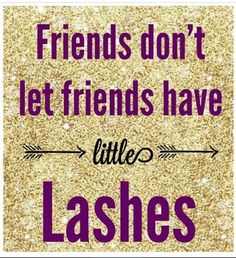 Click on link and browse and shop! www.trishaslusciouslashes.com