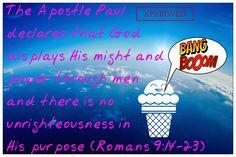Romans (14-23)
