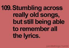 awesome One of the best feelings; nostalgia. Takes u back ... Best Quotes - Silhouette Check more at http://bestquotes.name/pin/70360/