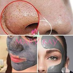"""La máscara de #carbón de triple acción actúa como un imán para #limpiar profundamente los #poros.  BENEFICIOS DE UN VISTAZO  El carbón activado actúa como un imán para desatascar los poros. Se ha demostrado #clínicamente que la #fórmula absorbe instantáneamente el #exceso de #aceite y reduce el #brillo. El 79% de los #hombres y las #mujeres estuvieron de acuerdo: """"La piel se ve más clara"""" después del uso. Los #extractos de #romero y #menta entregan un #aroma fresco para despertar sus sentidos. Cremas Mary Kay, Imagenes Mary Kay, Skin Care, Makeup, Beauty, Mary Kay Products, Skincare Routine, Instagram Ideas, Make Up"""