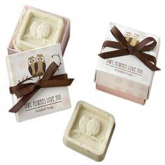 2017 Nature Flavour Bath Soap Ba Handmade Owl Design Bath Soap Wedding Valentine Party Love Gift Owl Soap Anne