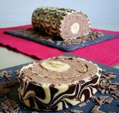 Muzun ve çikolatanın buluşmasıyla ortaya çıkan bu nefis pastaya kesinlikle bayılacaksınız mutlaka denemelisiniz....