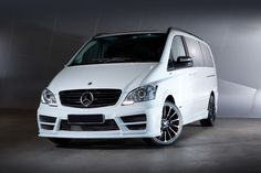 Mercedes Benz V-Class After Mini Vans, Japan, Mercedes Benz, Luxury, Gallery, Vehicles, Okinawa Japan, Roof Rack, Vehicle