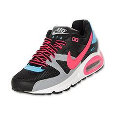 Nike air max command--rarely wear athletic shoes but these are cute!!