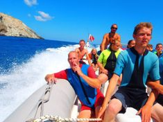 Snorkelling at various locations on Crete Greece 2021 Holiday News, Diving School, Big Sea, Greece Holiday, Crete Greece, Little Island, Underwater World, Beach Holiday, Greek Islands