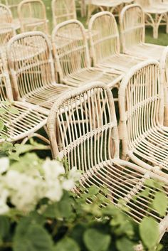 20 NEW CEREMONY STYLING IDEAS – Hello May Wedding Seating, Wedding Ceremony, Wedding Venues, Wedding Ideas, Unique Weddings, Real Weddings, Hello May, Bohemian Bride, Wedding Locations