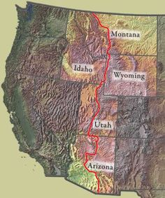 Map Of Highway 89 In Arizona.39 Desirable Highway 89 Images Utah Places To Visit Road Trips