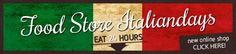 Italy Food Tours:: Italiandays - Food experiences ::