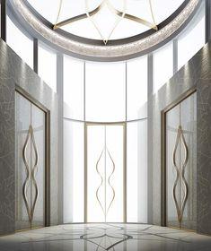 「ions design」的圖片搜尋結果 Interior Design Dubai, Lobby Interior, Luxury Homes Interior, Contemporary Interior Design, Interior Design Living Room, Interior Decorating, Hospital Design, Lobby Design, Architecture Design