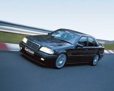 Carlsson С 37 RS (W202) '1995