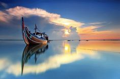 Sailling Photo by Agoes Antara -- National Geographic Your Shot