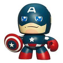 Marvel Avengers Movie Mini Mighty Muggs Captain America by Hasbro. $15.10. Recommended Age: 3 - 9 years