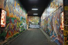 #garage #berlin #streetart #graffiti