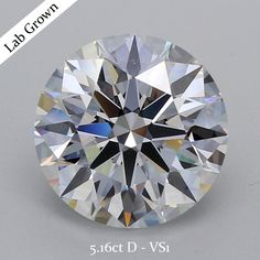"""A gorgeous big and bold, 'Conflict Free' Lab Grown Diamond weighing over and Measures - Certified by IGI Antwerp. A stunning Diamond at a fraction of the cost of a Natural Diamond. My 'Lab Diamond of the Week' courtesy of """"Clean Origin Diamonds"""" Lab Diamonds, Colored Diamonds, Diamond Dealers, Best Diamond, Brilliant Earth, Natural Diamonds, Fine Jewelry, Antwerp, Big"""