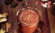 Drink The 5 Best Hot Chocolates