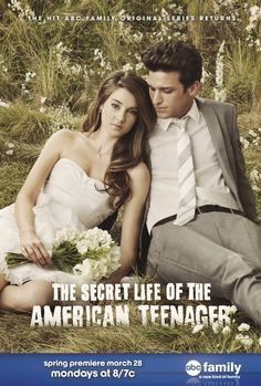 My Guilty Pleasure:The Secret Life of the American Teenager