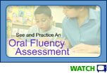 Lesson Plans, Book Resources Oral Fluency Assessment