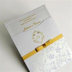Convites de Casamento Personalizados | Loja Online Papel e Estilo
