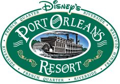 The unofficial fan site for the Port Orleans resorts. Our family's favorite resort.