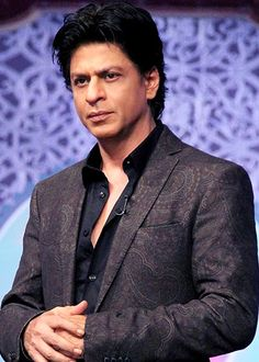 Shahrukh Khan is all set to star in R Balki's next!