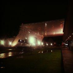 Cineteca Nacional 2016