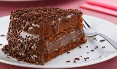 Tarta de chocolate Brigadeiro Varomeando
