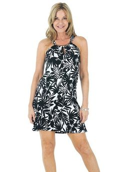 Dotti Wailea Tank Dress Cover-Up 1464MD0019 Front