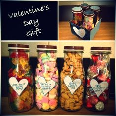 Cheap & Easy Valentine's Day Gift :)