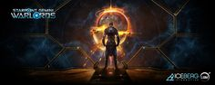 EA look  Interview with Mario Mihokovic CEO of LGMG Starpoint Gemini Warlords