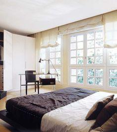 Las mejores ventanas para contemplar el paisaje