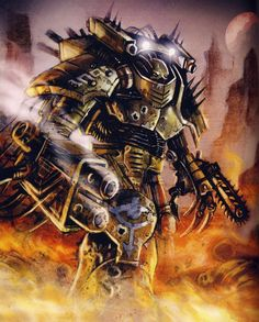 Originally known as the Luna Wolves, they were named the Sons of Horus by the Emperor himself prior to the heresy.Today, at the end of the 41st Millennium, the Sons of Horus are the Chaos Space Marines collectively called the Black Legion and they are led by Horus' self-proclaimed successor and former First Captain of the XVI Legion, Abaddon the Despoiler.