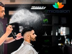 When it comes to Booking Online Salon Appointments, Miosalon Software is the Best Salon Software in the market. #salonsoftware #salon #spa #smsmarketing #beautysalon #salonmanagementsoftware #saas #salontoday #miosalon #spasoftware #hairsalon #nailsalon Barber King, Poses, Popular Mens Hairstyles, Male Hairstyles, Download Hair, Salon Software, Best Salon, Trending Haircuts, Different Hairstyles