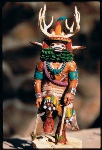 Hopi Kachina Dolls