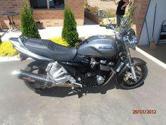 My Suzuki GSX 1400 Suzuki Gsx, Motorbikes, Motorcycle, Toad, Tasmania, Design, House, Home, Haus