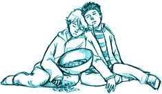 damian wayne and colin wilkes - Google Search