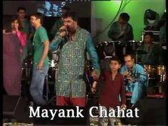 #KirtidanGadhvi And His Son Krishn In Navratri.Mayank #GarbaSong
