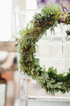 Paisley Event proudly featured on WedLuxe Magazine. http://wedluxe.com/holiday-beauty/
