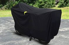 To keep it unharmed and keep the beauty intact, the outdoor waterproof motorcycle covers must be used. Motorcycle Cover, Oxford Fabric, How To Run Longer, Bag Storage, Snug, Outdoor, Tops, Outdoors, Shell Tops