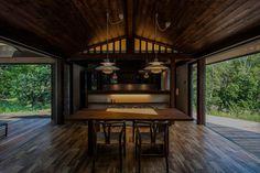 D is Design Gazebo, Outdoor Structures, Cabin, Design, Kiosk, Cottage, Design Comics, Wooden Houses