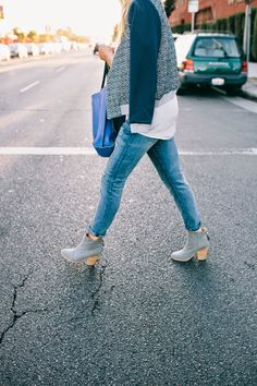 The Best Boyfriend Jeans Ever