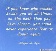 Wayne Dyer Quotes Kingpinner Bobbyginnings  Sayingsquote  Pinterest  Wayne Dyer .
