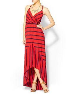 Michael Stars Alba Cami Maxi Dress >> LOVE!
