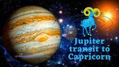 Jupiter transits from Sagittarius to Capricorn on 20th November 2020. This is no ordinary transit. Jupiter get debilitated in Capricorn sign. But this time it conjuncts Saturn there – which sits in its own sign. This will create Neecha Bhanga Raj Yog; wherein the debilitation of Jupiter gets cancelled to a great extent. Capricorn Sign, Changing Jobs, Astrology, November, Create, Life, November Born, Capricorn